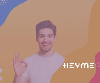 HEYME (ex-SMEREP) confie son rebranding à la Fusée Électrique